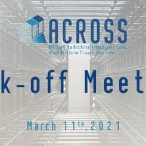 Kick-Off meeting Header